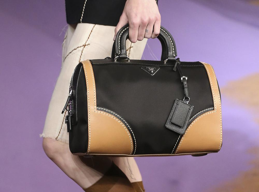 prada wallet replica - Are Spring 2015's Bags Enough to Aid Prada's Ailing Handbag ...