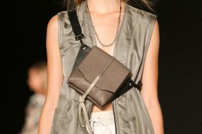 Rag & Bone Puts Handbags Front and Center for Spring 2015