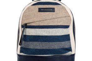 Man Bag Monday: WANT Les Essentiels de la Vie Kastrup Backpack