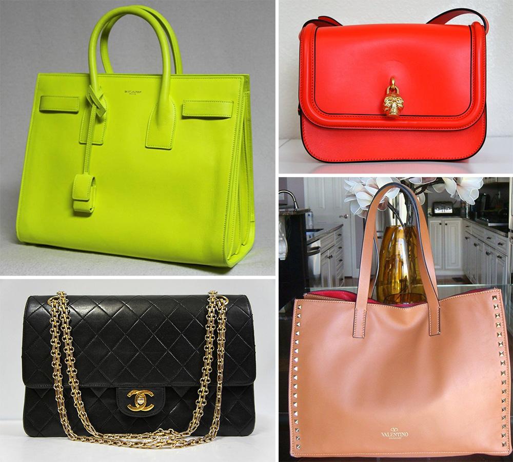 ebay chloe handbags