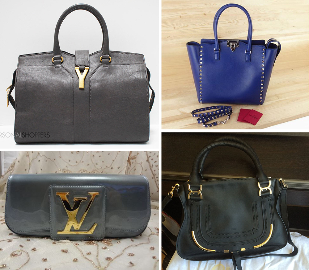 hermes handbags on ebay