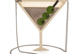 It's Always 5 O'Clock Somewhere with this Alice + Olivia Bag