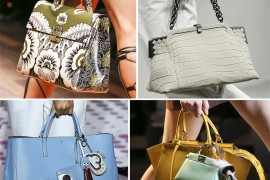 The 30 Best Bags of the Spring 2015 Runways
