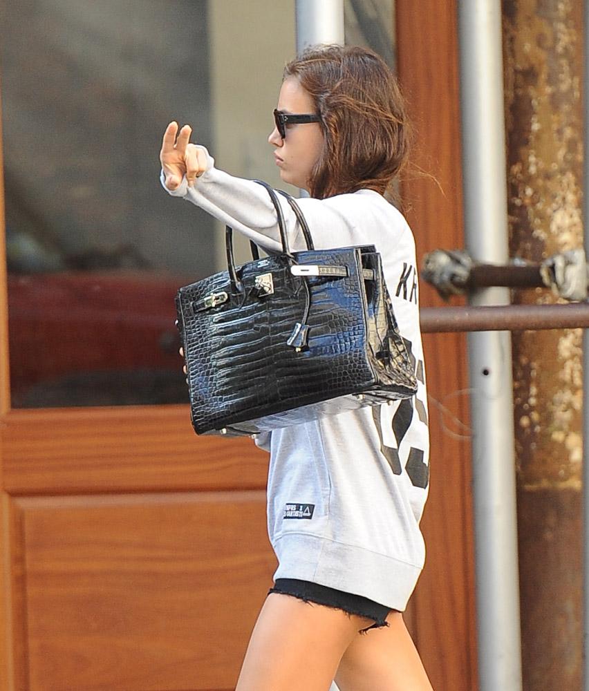 Celebrity Exotic Handbags-1