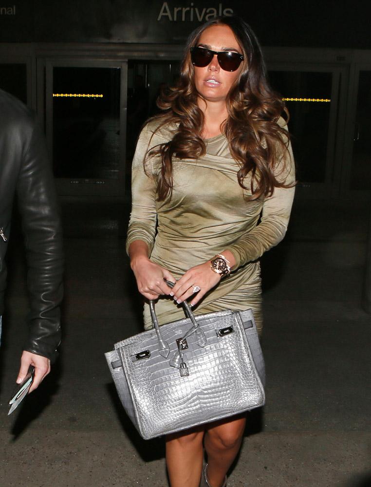 Celebrity Exotic Handbags-11