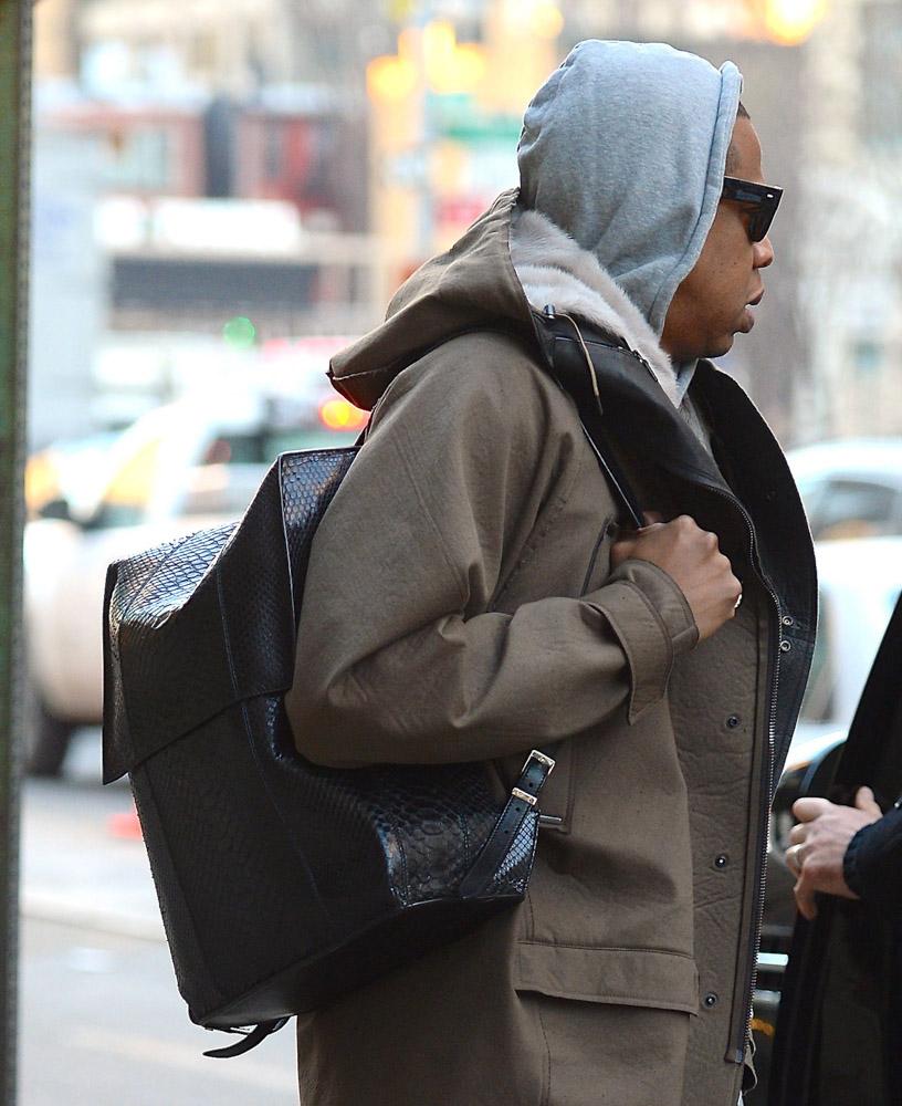 Celebrity Exotic Handbags-21