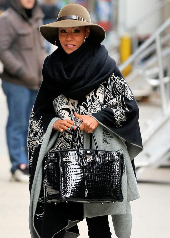 Celebrity Exotic Handbags-26