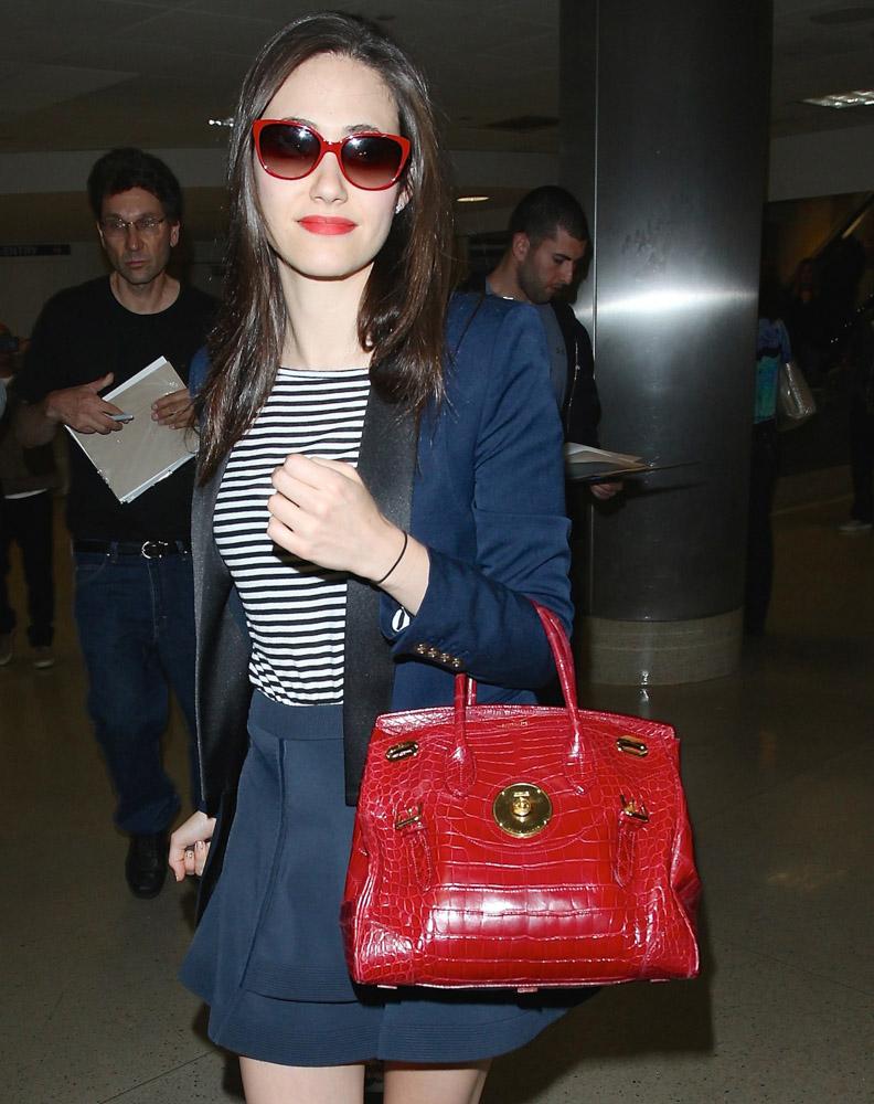 Celebrity Exotic Handbags-30