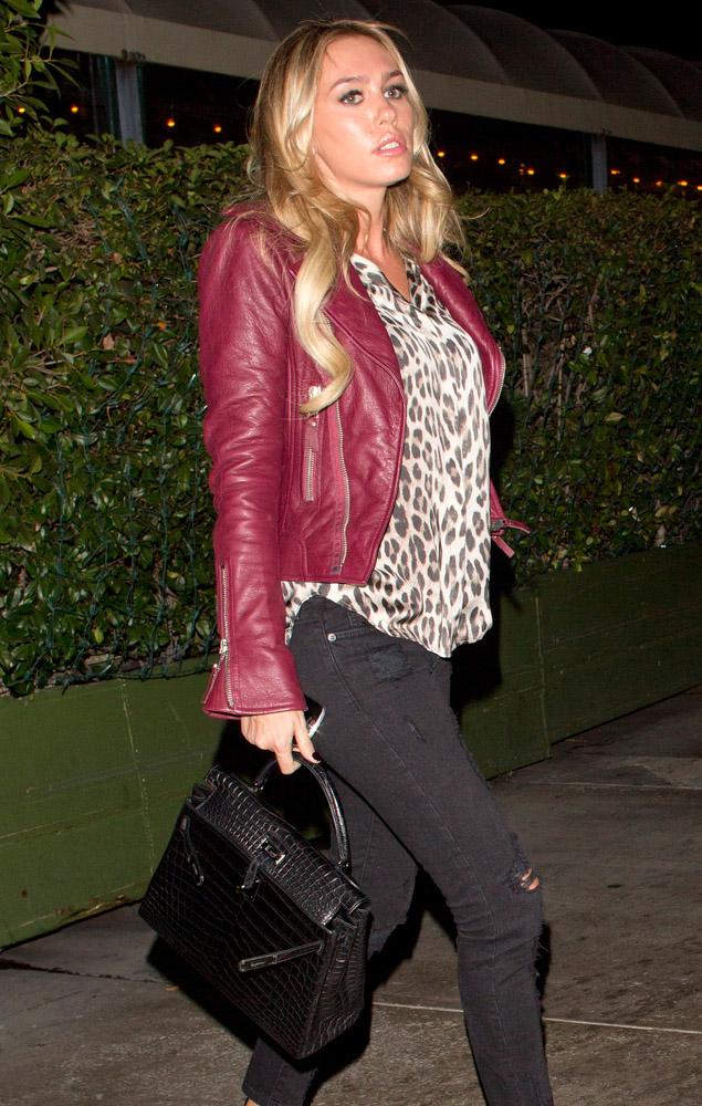 Celebrity Exotic Handbags-39