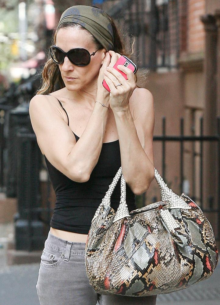 Celebrity Exotic Handbags-4