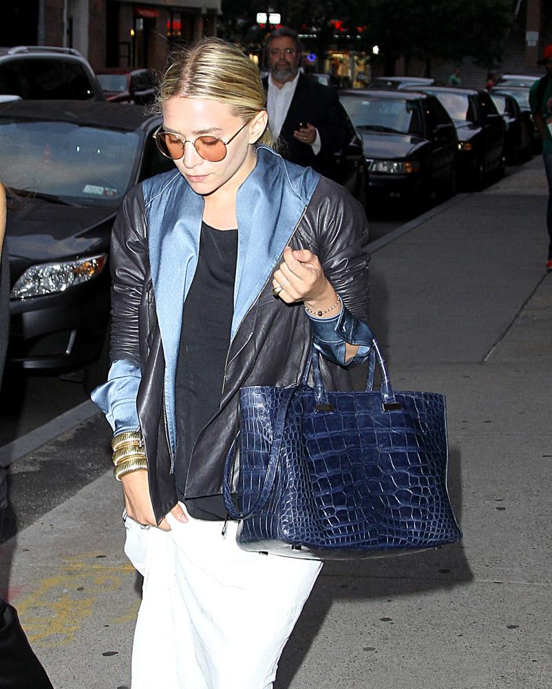 Celebrity Exotic Handbags-8