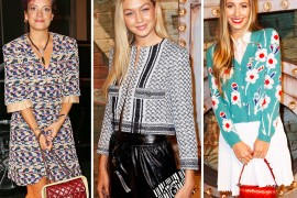 This Will Shock You, but There Were a Lot of Great Chanel Bags at a Recent Chanel Party