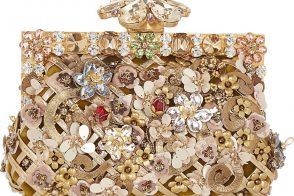Dolce & Gabbana's Latest Crop of Clutches are Ultra-Embellished Beauties