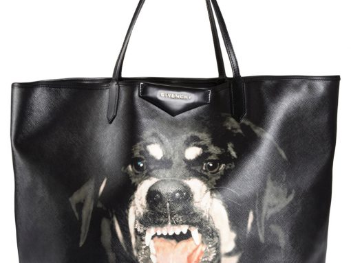 Givenchy Rottweiler Tote