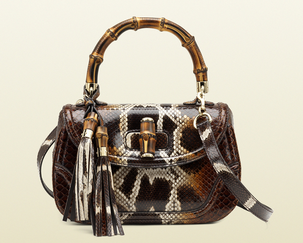 The 10 Most Important Bags in Modern Handbag History ...