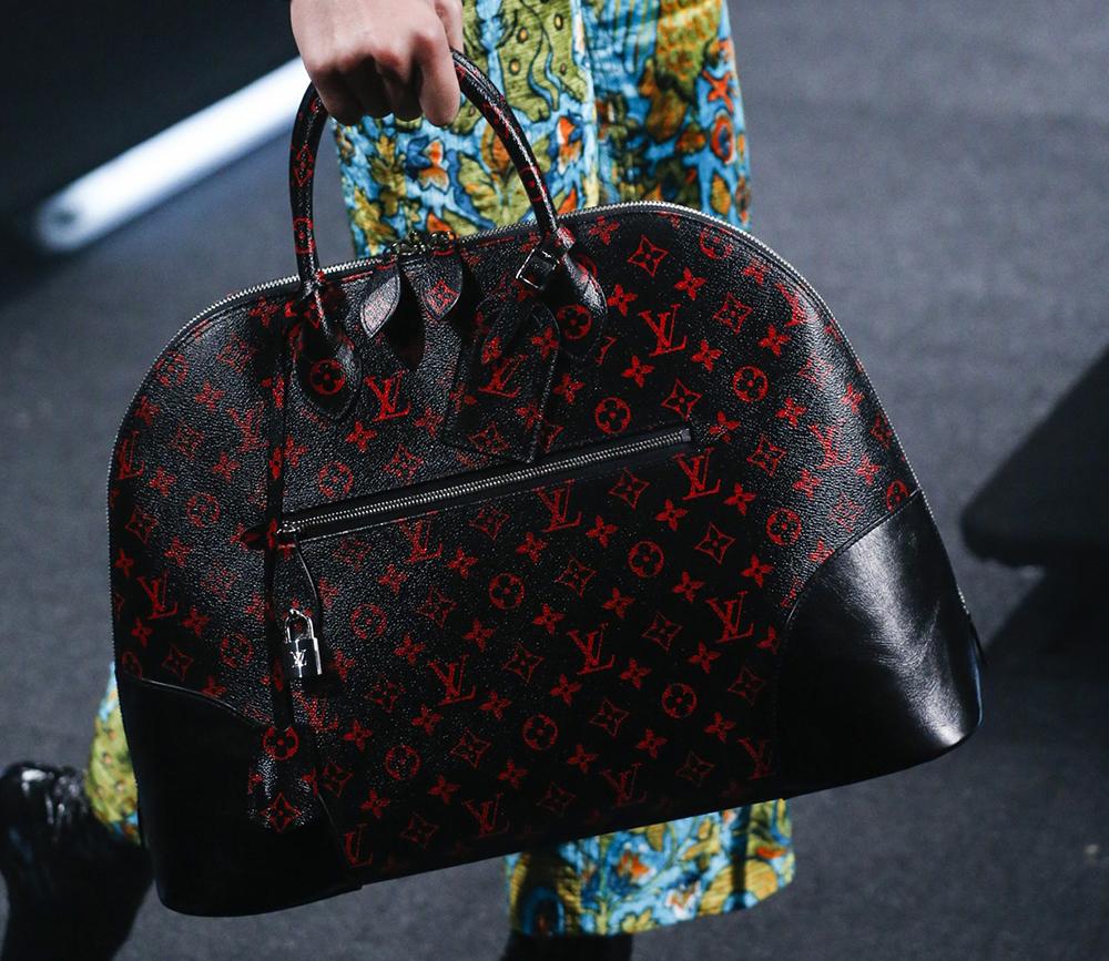 hermes birkins for sale - Louis Vuitton\u0026#39;s Spring 2015 Bags Show Nicolas Ghesquiere Coming ...