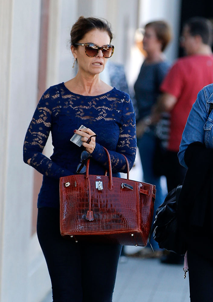 where are brighton handbags made - 63 Jaw-Dropping Exotic Handbags and the Celebrities Who Carried ...