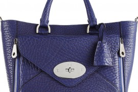 Mulberry's Business Woes Persist Despite Cheaper Bags, Cara Delevingne