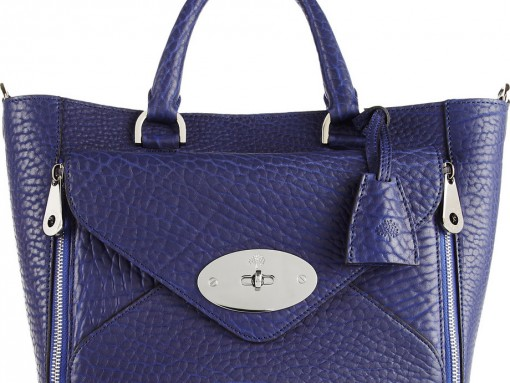 Mulberry Sales Decline