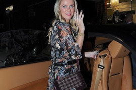 Nicky Hilton Carries Chanel to Celebrate Her New Book