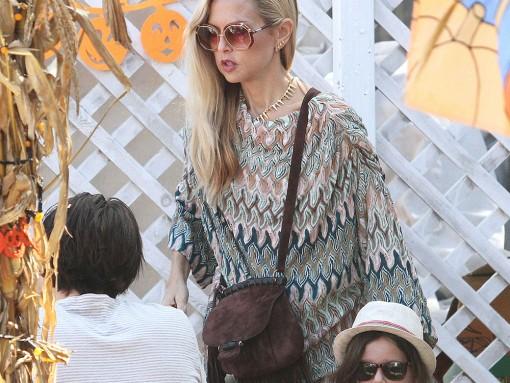 Rachel Zoe Gucci Nouveau Fringe Suede Bag