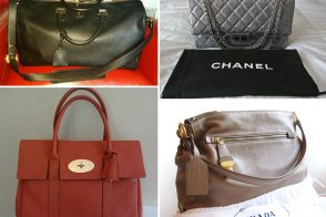 eBay's Best Bags – October 15