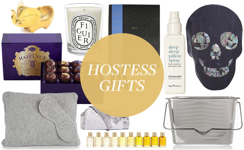 2014 Gift Guide: Gifts for the Hostess