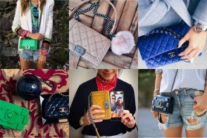 55 Must See Chanel Bags We Found On Instagram