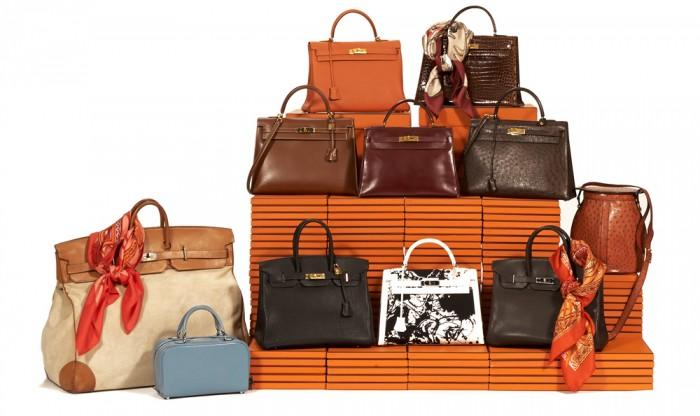 Bonhams Designer Handbag Auction