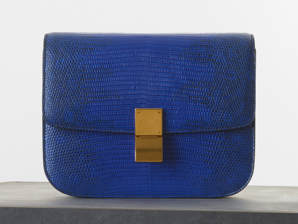 celine handbags online shop usa - C��line's Spring 2015 Handbag Lookbook Has Arrived, Complete with ...