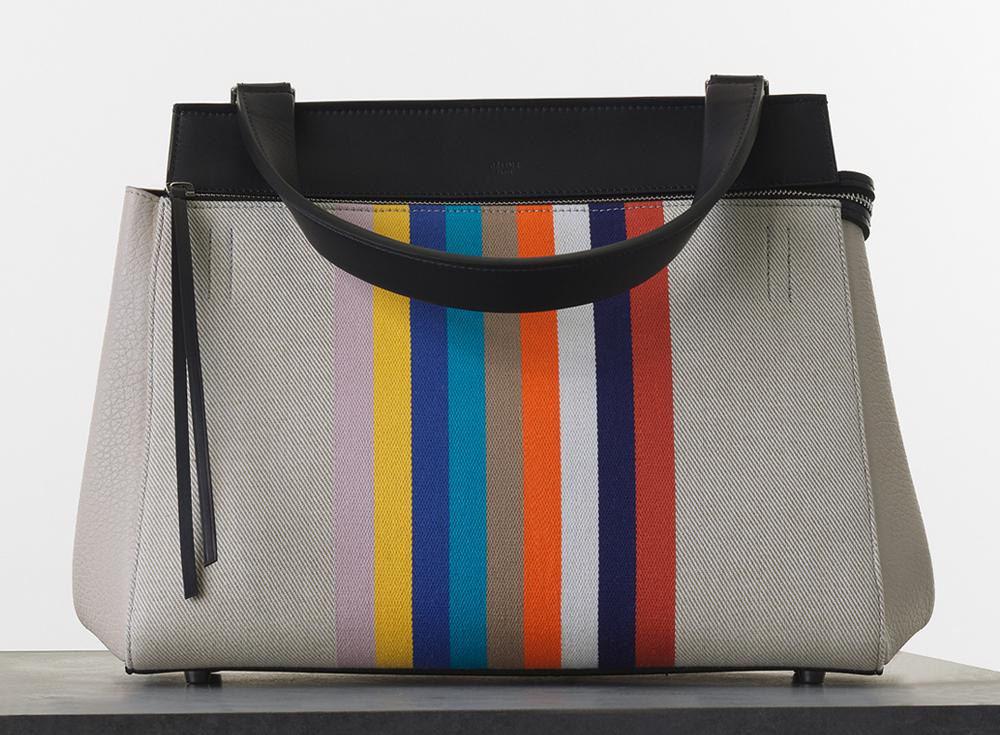 sacs celine - C��line's Spring 2015 Handbag Lookbook Has Arrived, Complete with ...