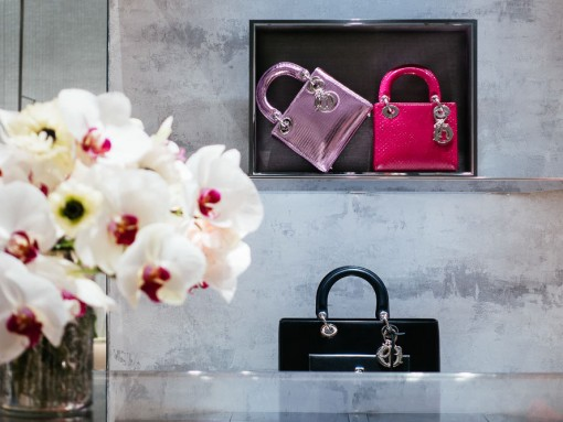 Dior SoHo Store-1
