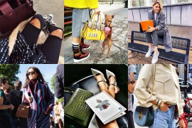 Fall Bags Instagram