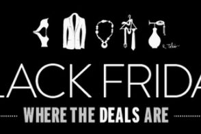Nordstrom: Up to 40% Off for Black Friday 2014