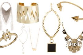 Want It Wednesday: Baubles for All