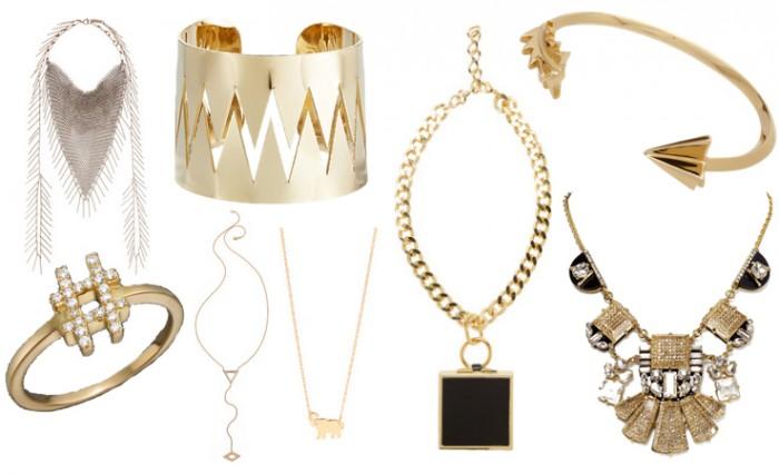 Want It Wednesday Jewelry