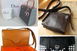 eBay Designer Bags November 5