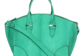 Introducing the Alexander McQueen Legend Handbag