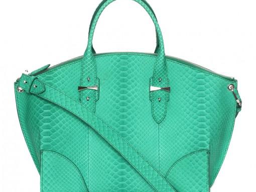 Alexander McQueen Legend Handbag 5