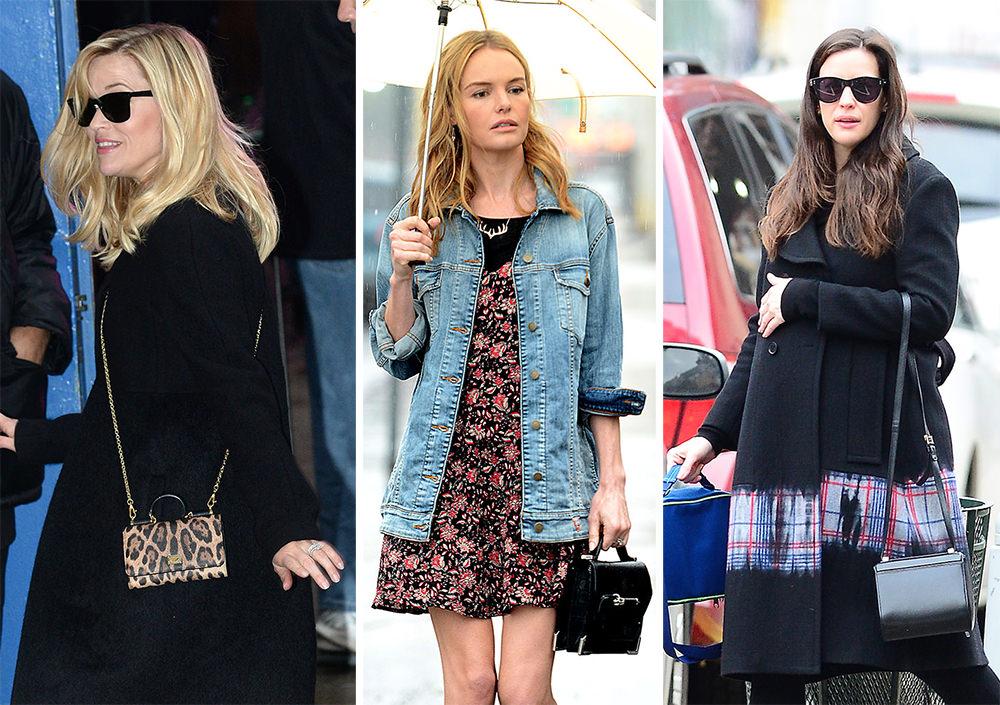 Best Celebrity Handbags December 9