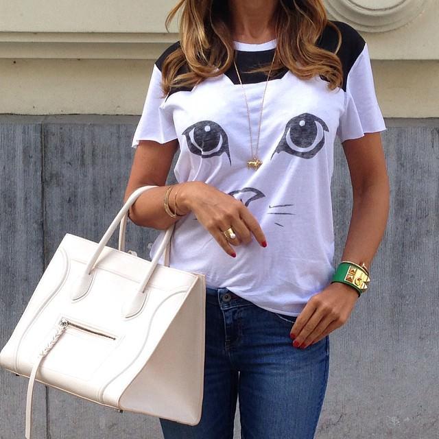 popular handbags on instagram