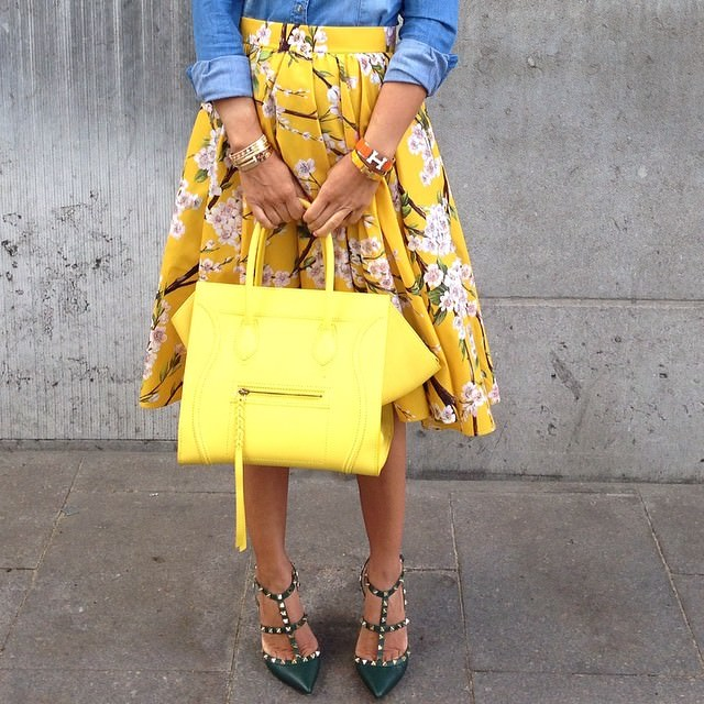 faux celine handbags - 30 C��line Bags We Found on Instagram - PurseBlog