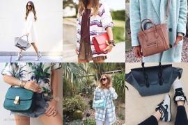 30 Céline Bags We Found on Instagram