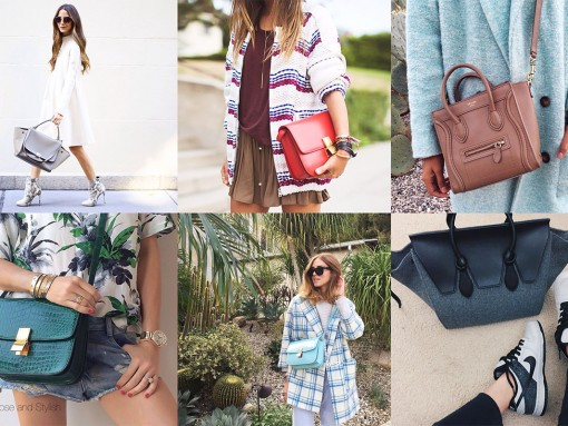Celine Instagram Bags