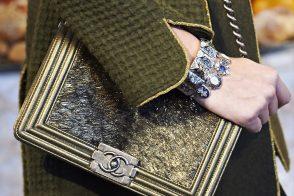 Chanel Was Tumblr's Most Popular Handbag Brand of 2014