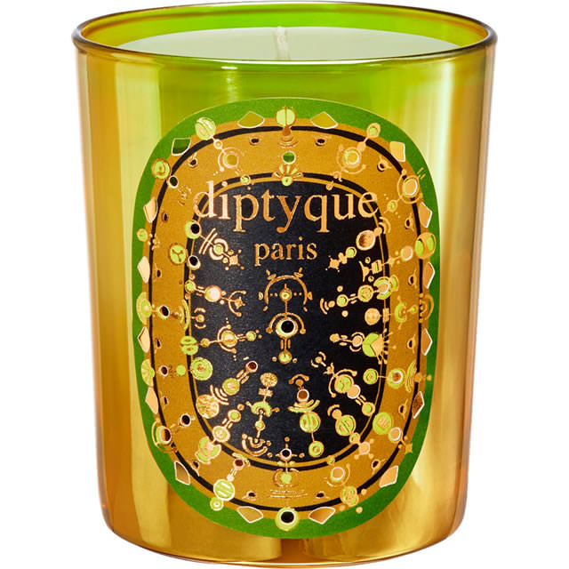 Diptyque Pine 2013 Holiday Candle