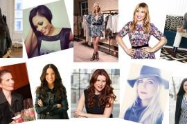 10 Fashion Insiders' Holiday Wish Lists