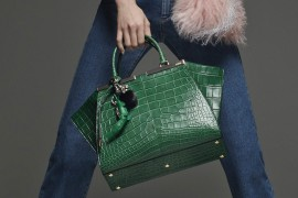 Check Out the Bags from Fendi Pre-Fall 2015