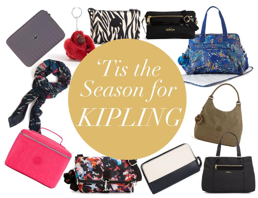 Kipling Gift Guide