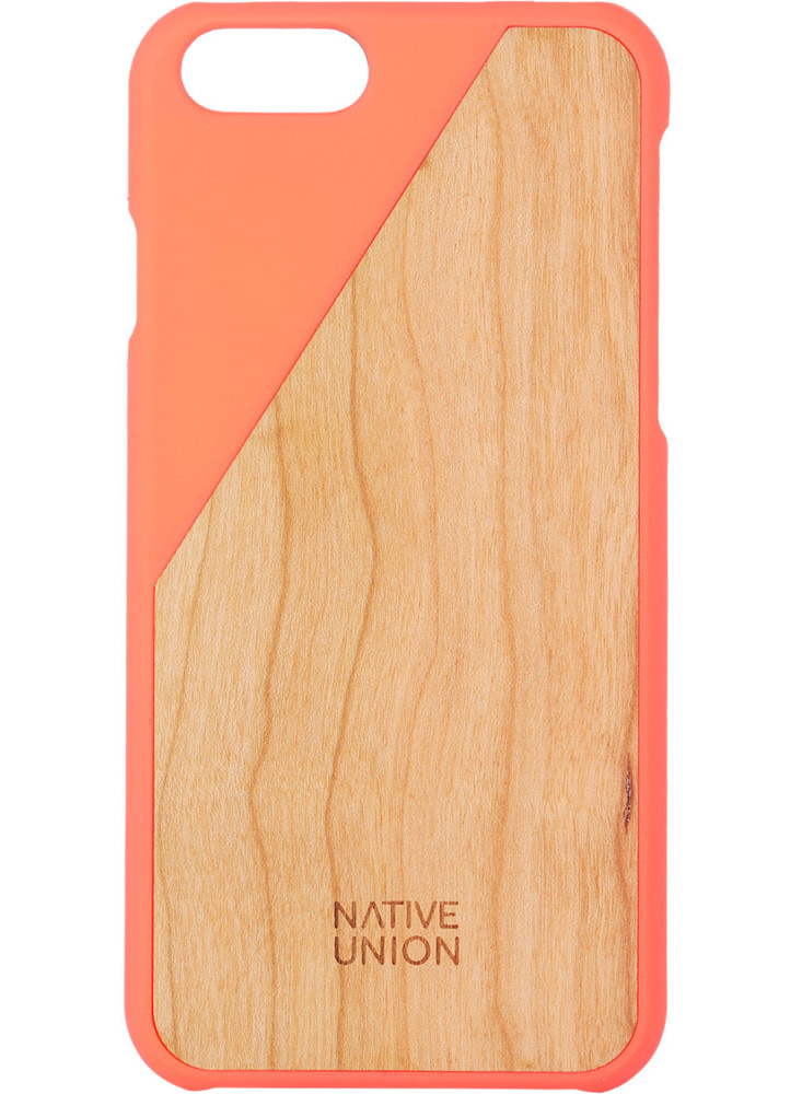 Native Union CLIC iPhone 6 Case